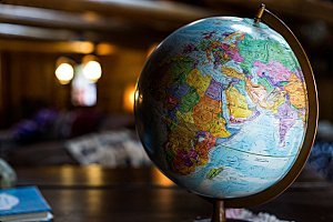 About the Great Commission Resources Activation Teams World Map Resources
