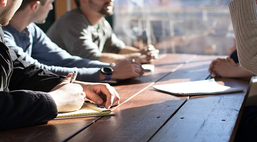 Managing the discipleship program