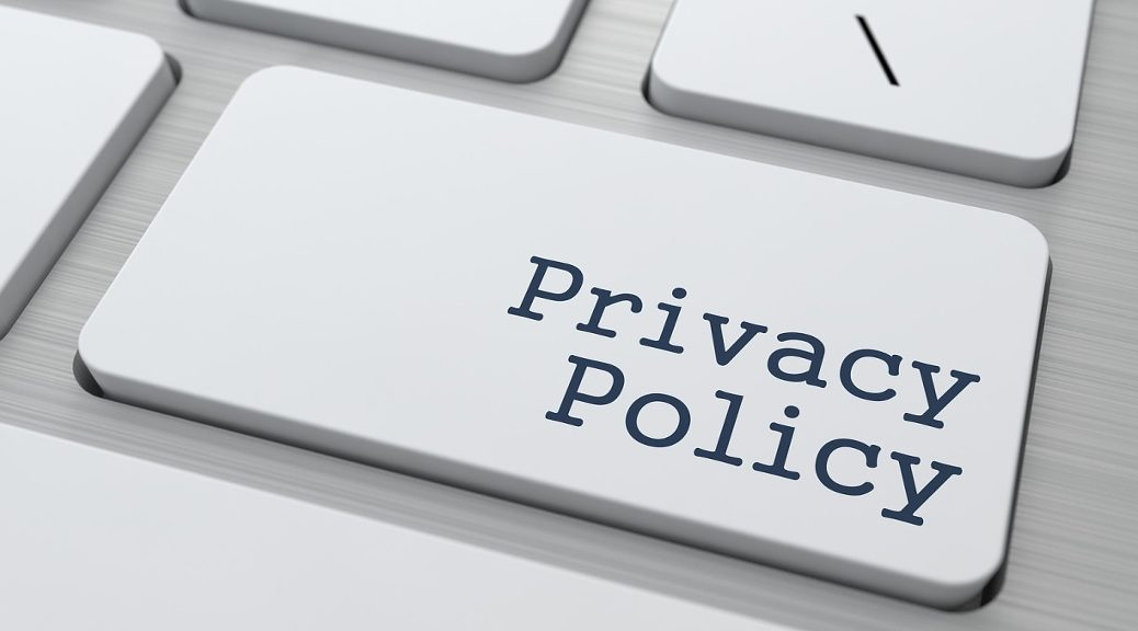 The Great Commission Resources privacy policy
