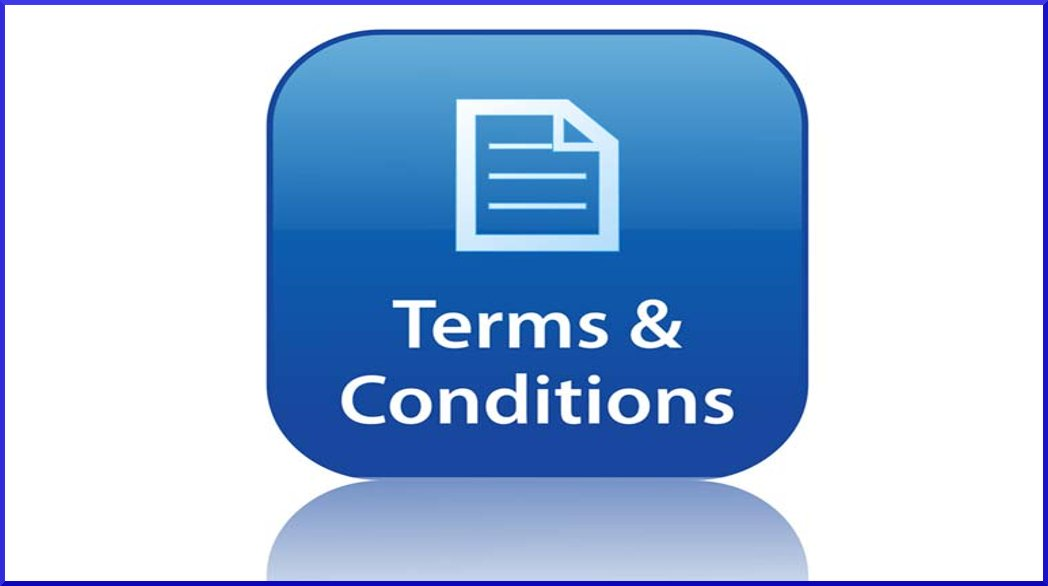 The Great Commission Resources Terms and Conditions policy